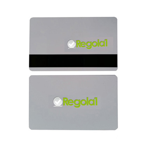 BM: N.500 Magnetic cards € 0.094 each