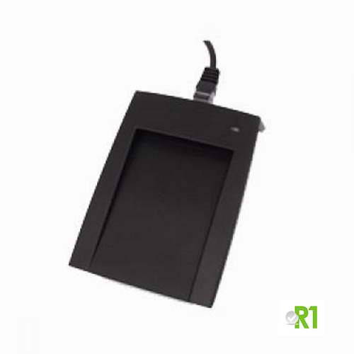 EM-CR: Lettore tessere rfid porta USB.