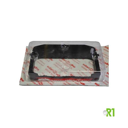 MEMOR-NAST: Cartuccia nastro per timbracartellini Solari MEMOR 3815