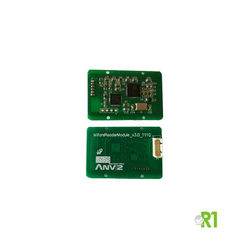 MIFARE-RD-RW: Interfaccia Mifare (R/W) per lettore badge.