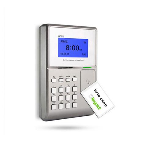 OC500: RFID  e/o codice PIN