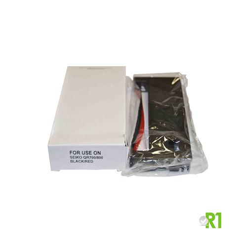 QR900-NAST: Cartuccia nastro per timbracartellini SEIKO QR900