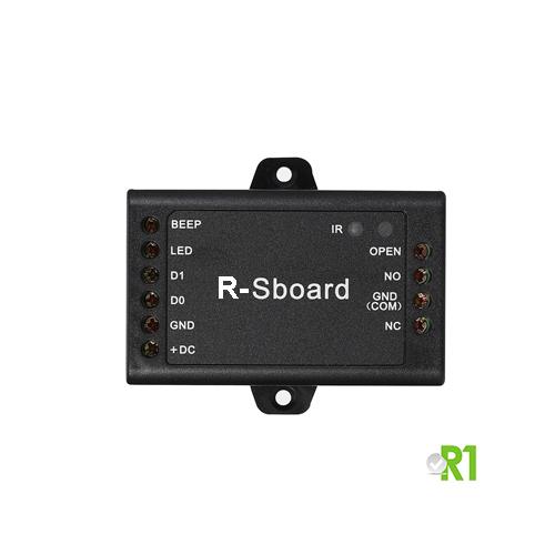 Secukey, R-SBOARD: Mini Controller