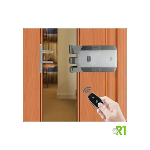 Secukey, RD3: RFID and PIN code, Wireless, Ip66. Battery powered.