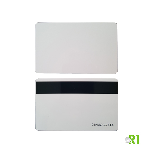 RFBM: 200 RFID + BM cards € 0.39 each