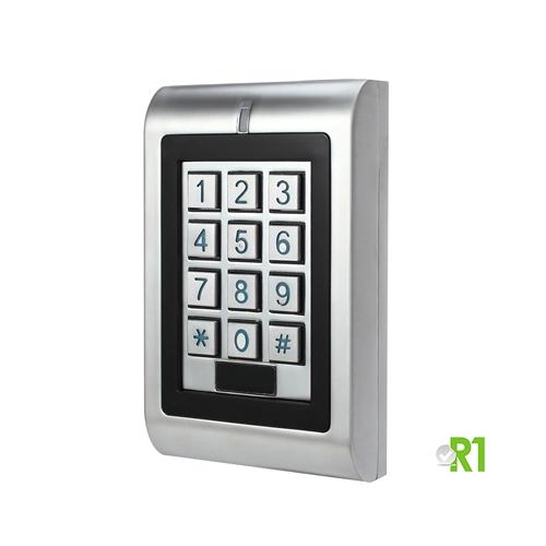 RSK1-W: RFID e codice PIN, IP66.