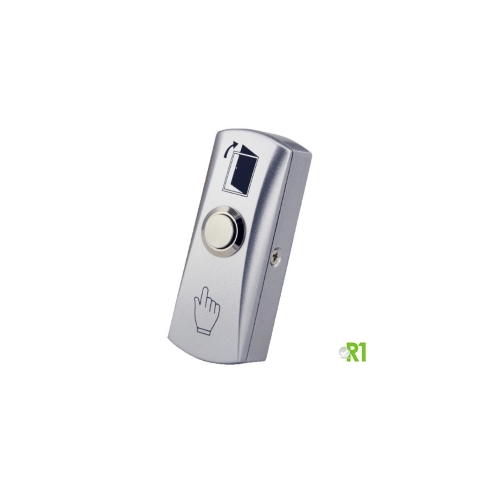 Secukey, RSbutton5: Exit button for access control