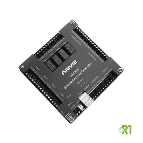 SAC844: Concentratore max 4 testine T-Remote o T5.