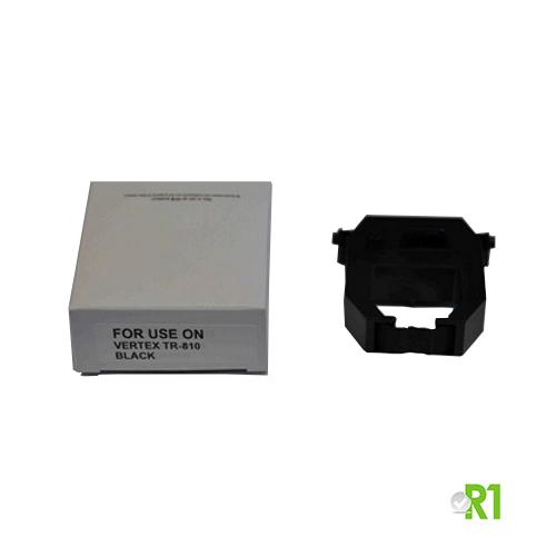 TR-810B: Cartuccia nastro per timbradocumenti PIX200