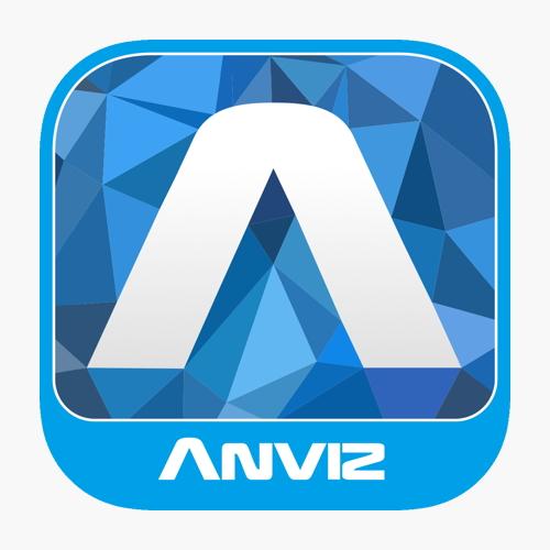Anviz, iAnviz: Software Comunicazione